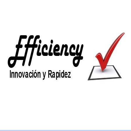 Efficiency GT