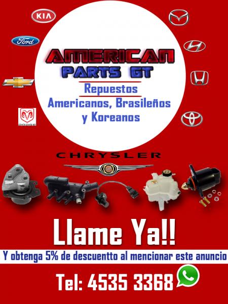 American PartsGt