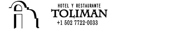 Hotel y Restaurante Tolimán
