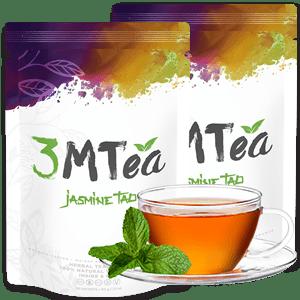 3M Tea Guatemala/Jasmine Tao