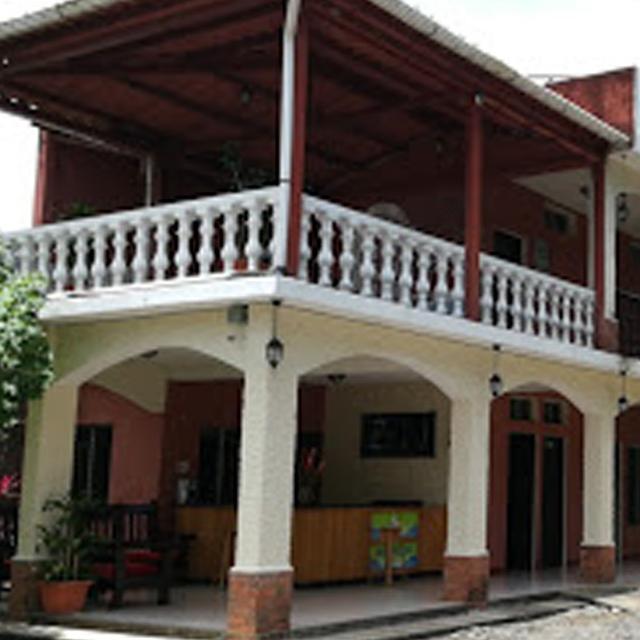 Hotel Carmiña Isabel