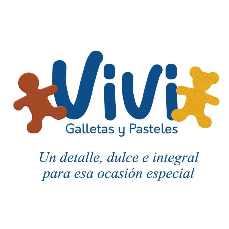Galletas y Pasteles VIVI